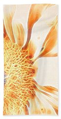 Bloomlit Bath Towel