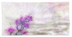 Blossom Bath Towel