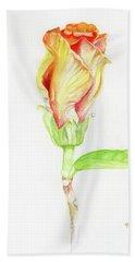 Blossom Hand Towel