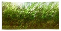Bath Towel featuring the photograph Blowing In The Wind by John Krakora