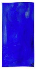 Blue Lust Bath Towel