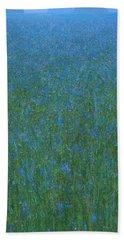 Blue Meadow 1 Bath Towel