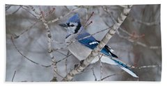 Bluejay 1358 Bath Towel
