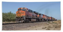 Bnsf7890 Bath Towel