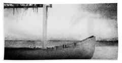 Boat Hand Towel