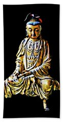 Bodhisattva Hand Towel