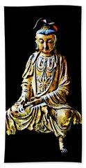 Bodhisattva Bath Towel