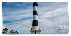 Bodie Island Lighthouse Hand Towel