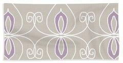 Boho Ornamental 4- Art By Linda Woods Hand Towel