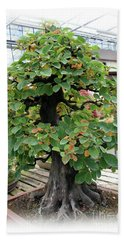 Bonsai1 Bath Towel