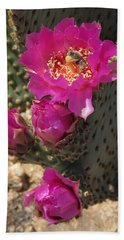 Borrego Springs Bloom 6 Hand Towel