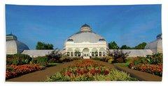 Botanical Gardens 12636 Bath Towel