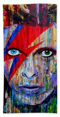 Bowie Hand Towel