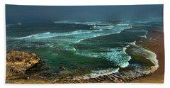 Brenton-on-sea South Africa Hand Towel