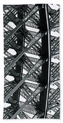 Bridge No. 7-1 Bath Towel