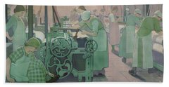 British Industries - Cotton Hand Towel