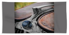 Brothers Bath Towel