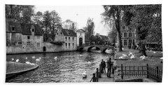 Bruges Bw3 Bath Towel