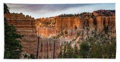 Bryce Canyon 4 Hand Towel