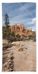 Bryce Canyon Bath Towel