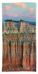 Bryce Canyon Hand Towel by Tim Fitzharris