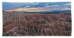Bryce Point Grandeur Hand Towel