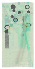 Bubble Tree - S85c39l Hand Towel