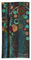Bubble Tree - Spc02bt05 - Right Bath Towel