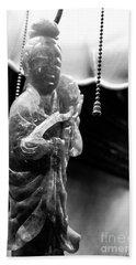 Buddha's Light Hand Towel