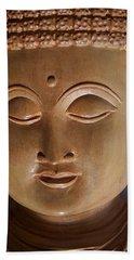 Budha Bath Towel
