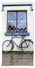 Bunratty Bike Hand Towel