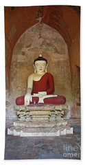 Burma_d2078 Hand Towel