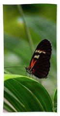 Butterfly #1946 Bath Towel