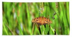 Butterfly Dream Hand Towel