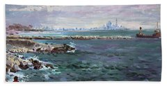 By Lakeshore Mississauga Hand Towel