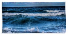 By The Sea Series 03 Hand Towel