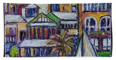 By The Water - Freo Hand Towel