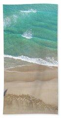 Byron Beach Life Hand Towel