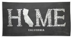 Ca Home Bath Towel
