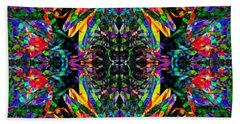 Cacophony Hand Towel