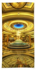 Caesar's Grand Lobby Bath Towel