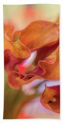 Calla Lilies Hand Towel