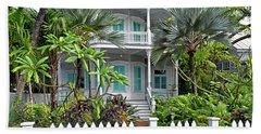 Calvin Klein House Key West Bath Towel