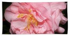 Camellia Hand Towel