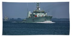 Canadian Navy's Kingston Bath Towel
