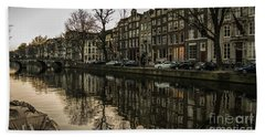 Canal House Reflections Hand Towel