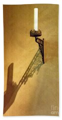 Merode Photographs Bath Towels