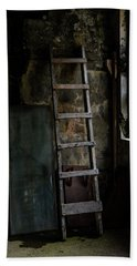 Cannery Ladder Hand Towel