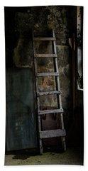 Cannery Ladder Bath Towel