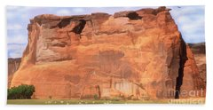 Canyon De Chelly  Hand Towel